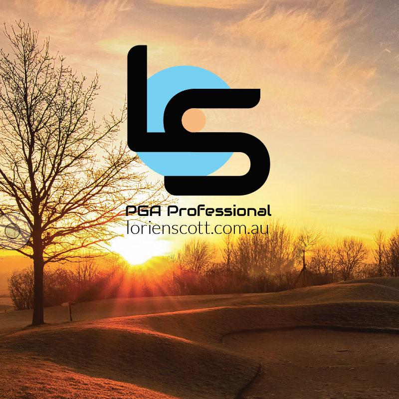 Lorien Scott, Logo Design.
